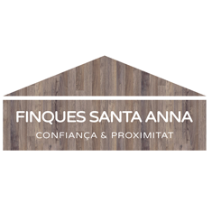 Finques Santa Anna Inmobiliaria